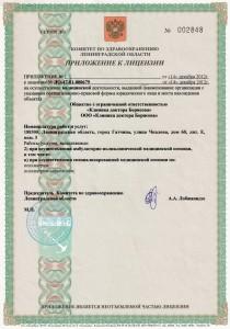 Лицензия-приложение-мал